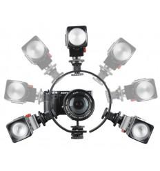 Boling Circle Bracket BL-OA / BL-OB til video & kamera 0
