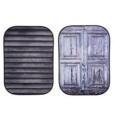 Lastolite foldbar baggrund shutter / dør 1.5x2.1 0