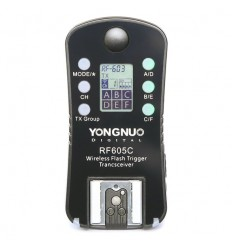 Yongnuo RF605C