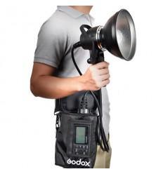 Godox taske til AD-H600 til transport af Godox AD600