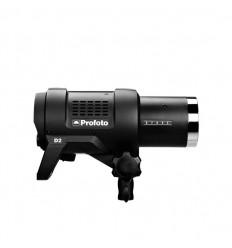 Profoto D2 500 AIR TTL- flash duration op til 1/63.000s, High speed op til 1/8000s, 20 skud pr. sek