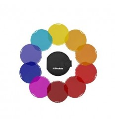 Profoto OCF Color Effects Gel Pack 0