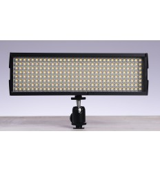 VL-256S LED Kit incl. batteri 0