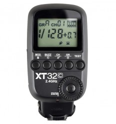 Godox XT32 High Speed trigger - til Canon og Nikon
