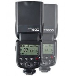 Godox TT600 - manual flash til Sony