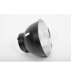 Standard Keylight reflektor til Bowens fatning 0