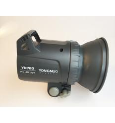 Yongnuo YN760 LED 5500 kelvin 8000LM 0