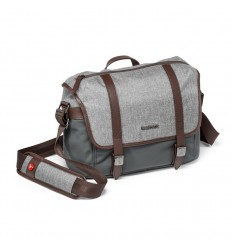 Manfrotto Skuldertaske Windsor Messenger S 0