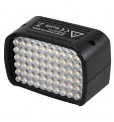 LED flash head til Godox Wistro AD200  1