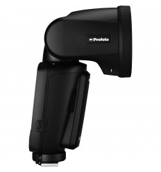 Profoto A1 (76 WS) AIR TTL LOCATION Battery - The World's Smallest Study Flash, Canon and Nikon Model 0