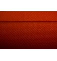 Kanvasbaggrund på papkerne - 3x6m - Rød 0