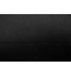 Kanvasbaggrund på papkerne - 3x6m - Sort