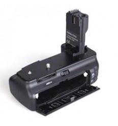 """Walimex pro Battery Grip for Canon 20D/30D/40D/50D """"""""PÅ FJERNLAGER - Leveringstid ca. 3 hverdages"""""""" 1"""