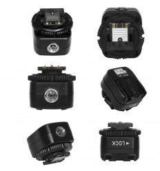 Pixel Sony TF-335 Hotshoe Converter 0