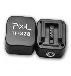Pixel Sony TF-328 Hotshoe Converter 0