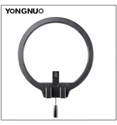 Yongnuo 608 LED ringlight 0