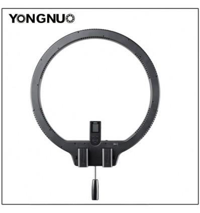 Yongnuo 608 LED ringlight 0