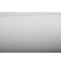 Kanvasbaggrund på papkerne - 3x6m - Hvid