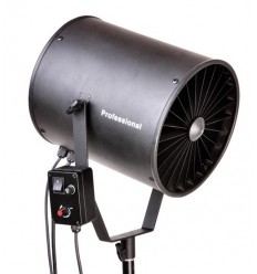 Studio Fan Vindmaskine 2600
