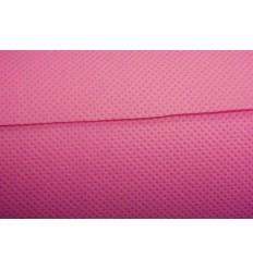 Kanvasbaggrund på papkerne - 3x6m - Pink 0