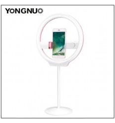 Yongnuo Beautify LED 128 Ring 3200-5500kelvin 0