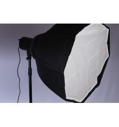 VL-2500S LED Video-Light ( 18000Lumen, CRI 95+, Incl taske )