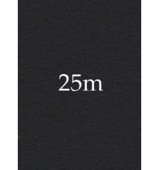 Baggrundspapir - farve: 44 Black  2,72 x 25m - ekstra kraftig 13 kg kvalitet - 200 gr. pr. kvm. 0