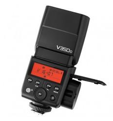 Godox Ving 350 - Kompakt TTL flash til Canon, Nikon, Sony, Olympus, Panasonic og Fuji