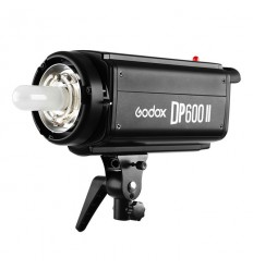 Godox DP 600 II Studio Flash