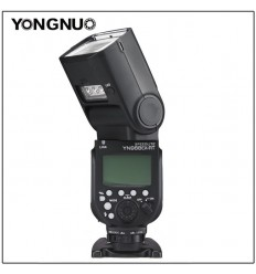 Yongnuo YN968EX-RT - supporterer Canons RT System, HSS