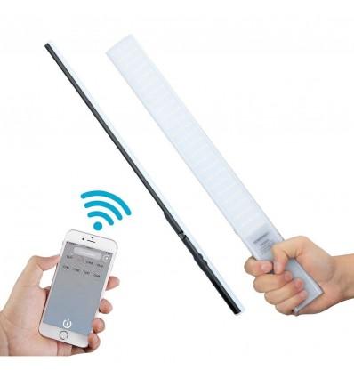 Yongnuo YN360s LED Light 3200-5500 kelvin, Samme funktioner som Icelight