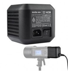 Godox AC Adapter til Witstro AD600pro