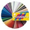 Farvet diffuser gel 2